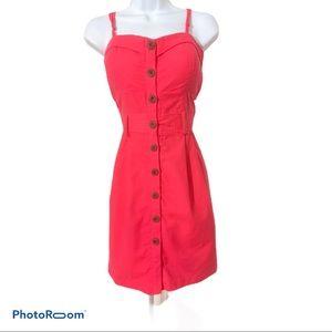 Poetry Women Summer Dress Size L - XL 28Lx16w